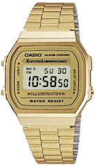 Casio Watch Classic Illuminator
