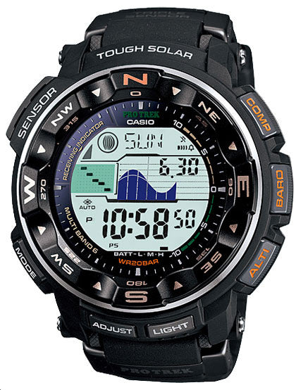 Casio Watch Pro Trek