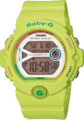 Casio Watch Baby G Alarm D
