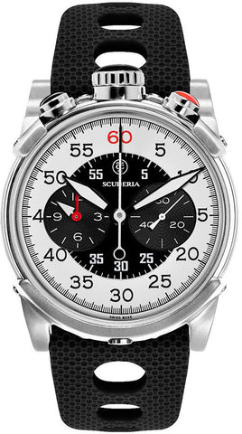 CT Scuderia Watch Dirt Track Chronograph