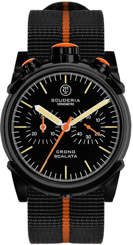 CT Scuderia Watch Cinghia Leggera Chronograph