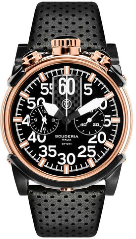 CT Scuderia Watch Touring Chronograph
