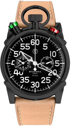 CT Scuderia Watch Corsa Chronograph