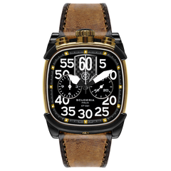 CT Scuderia Watch Scrambler Chronograph