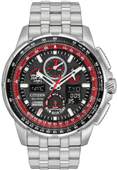 Citizen Watch Red Arrows Eco Drive Skyhawk A-T Mens