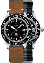 Certina Watch Powermatic DS PH200M