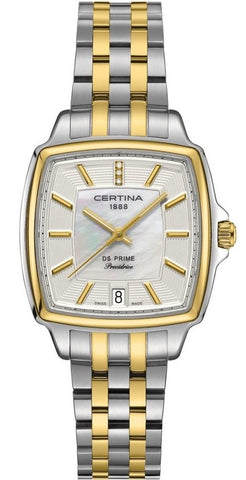 Certina Watch DS Prime Lady Shape