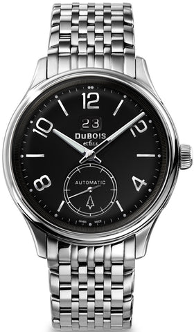DuBois et fils Watch DBF003-06 2 Hands and Small Seconds Limited Edition