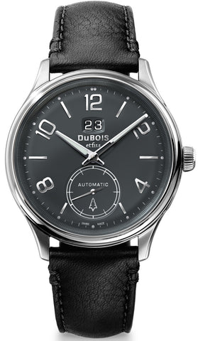 DuBois et fils Watch DBF003-08 2 Hands and Small Seconds Limited Edition