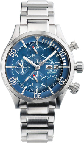 Ball Watch Company Diver Freefall Limited Edition