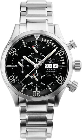 Ball Watch Company Diver Freewill Limited Edition