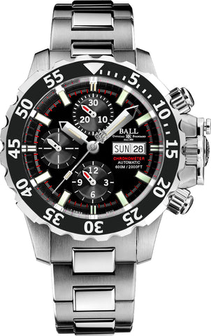 Ball Watch Company Engineer Hydrocarbon Nedu