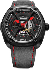 Dietrich Watch OT-2 Carbon Mens
