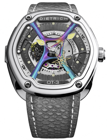 Dietrich Watch OT-3 Shine