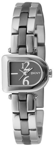 DKNY Watch D Shape Ladies D