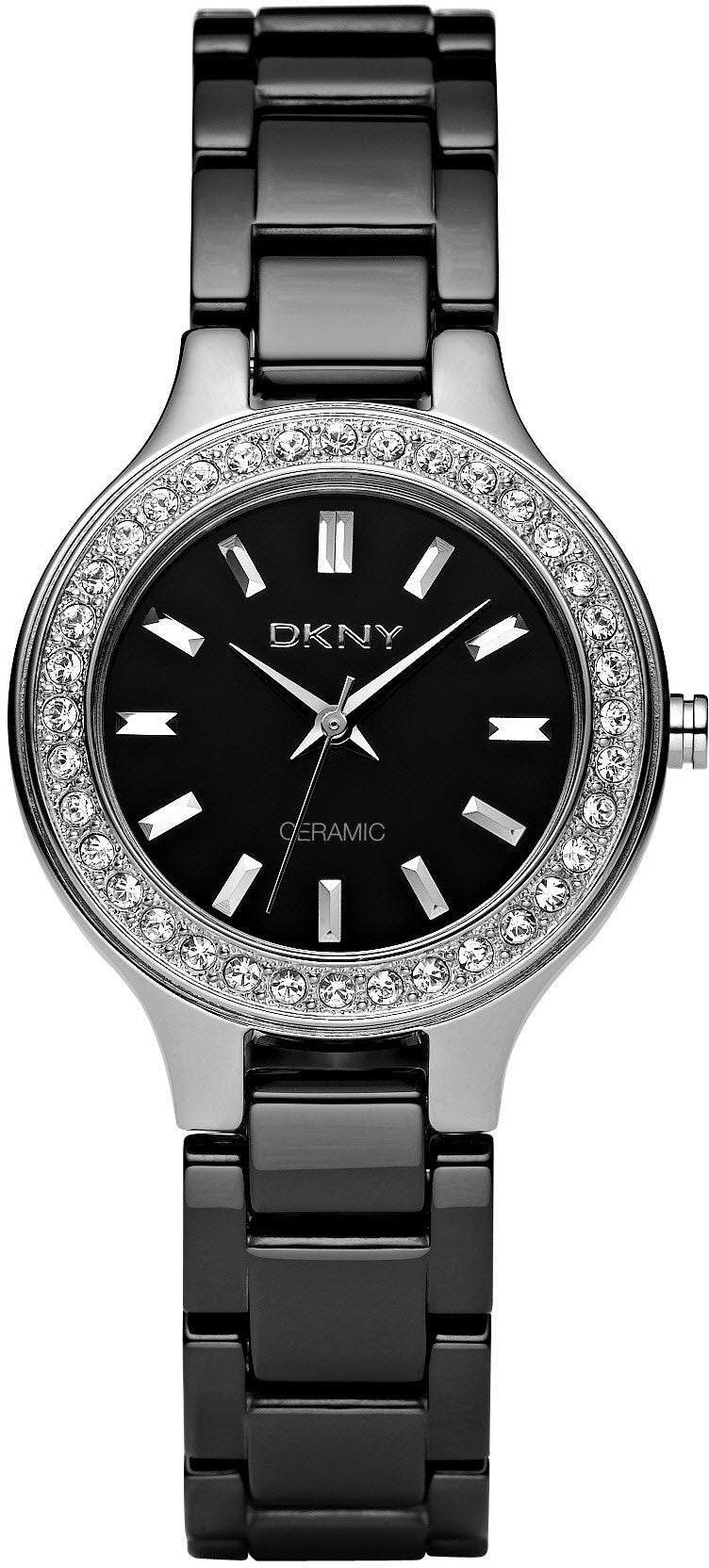DKNY Watch Broadway Ladies D