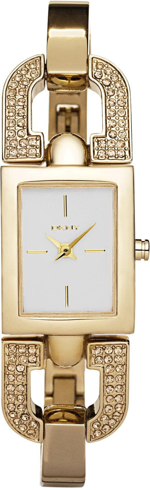 DKNY Watch Glitz Ladies D