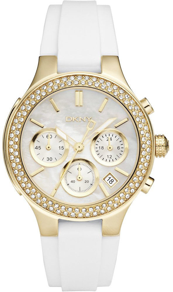 DKNY Watch Street Smart Ladies D