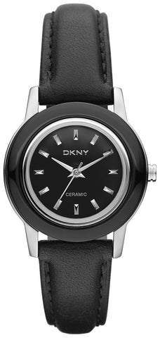 DKNY Watch Ceramic Ladies