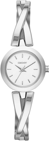 DKNY Watch Crosswalk Ladies