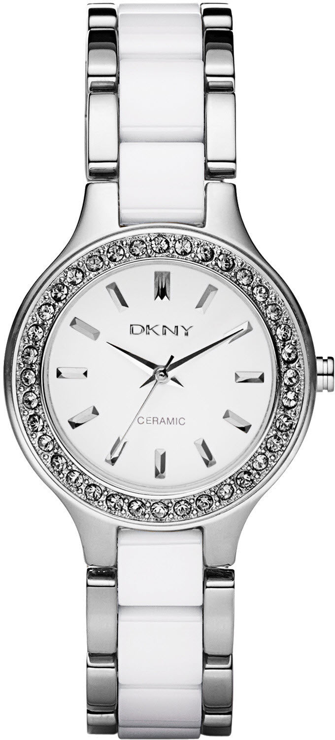 DKNY Watch Chambers Ladies