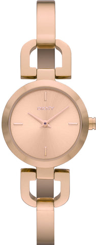 DKNY Watch Reade Ladies