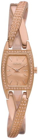 DKNY Watch Crossover Ladies D