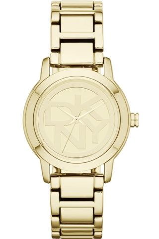 DKNY Watch Tompkins Ladies D