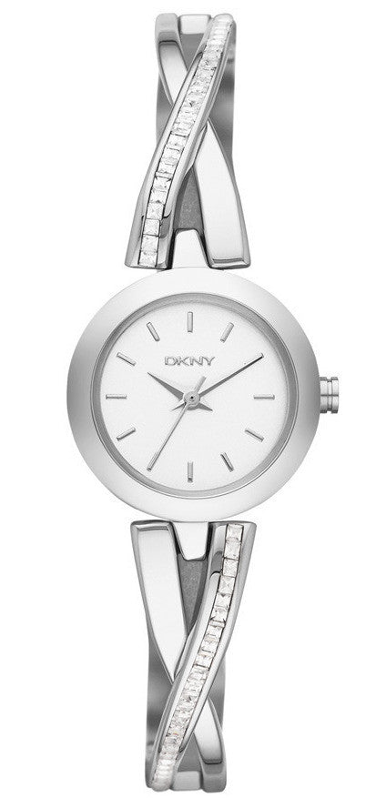 DKNY Watch Crosswalk Ladies D