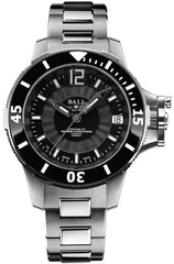 Ball Watch Company Ceramic Midsize