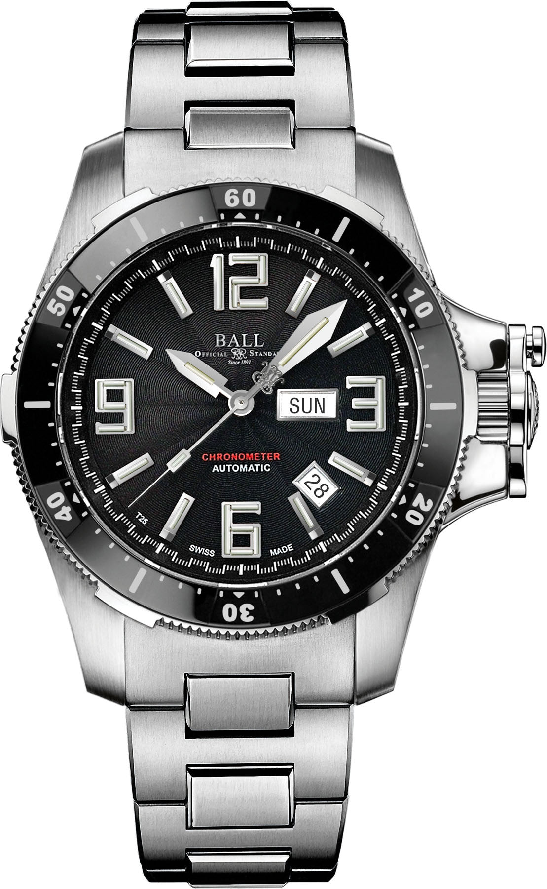 Ball Watch Company Airborne