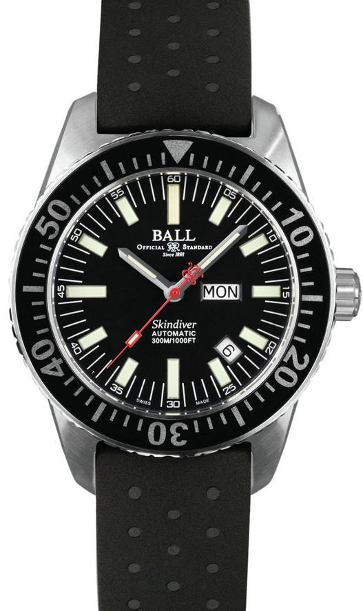 Ball Watch Company Skindiver
