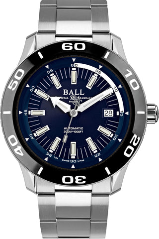 Ball Watch Company Fireman NECC