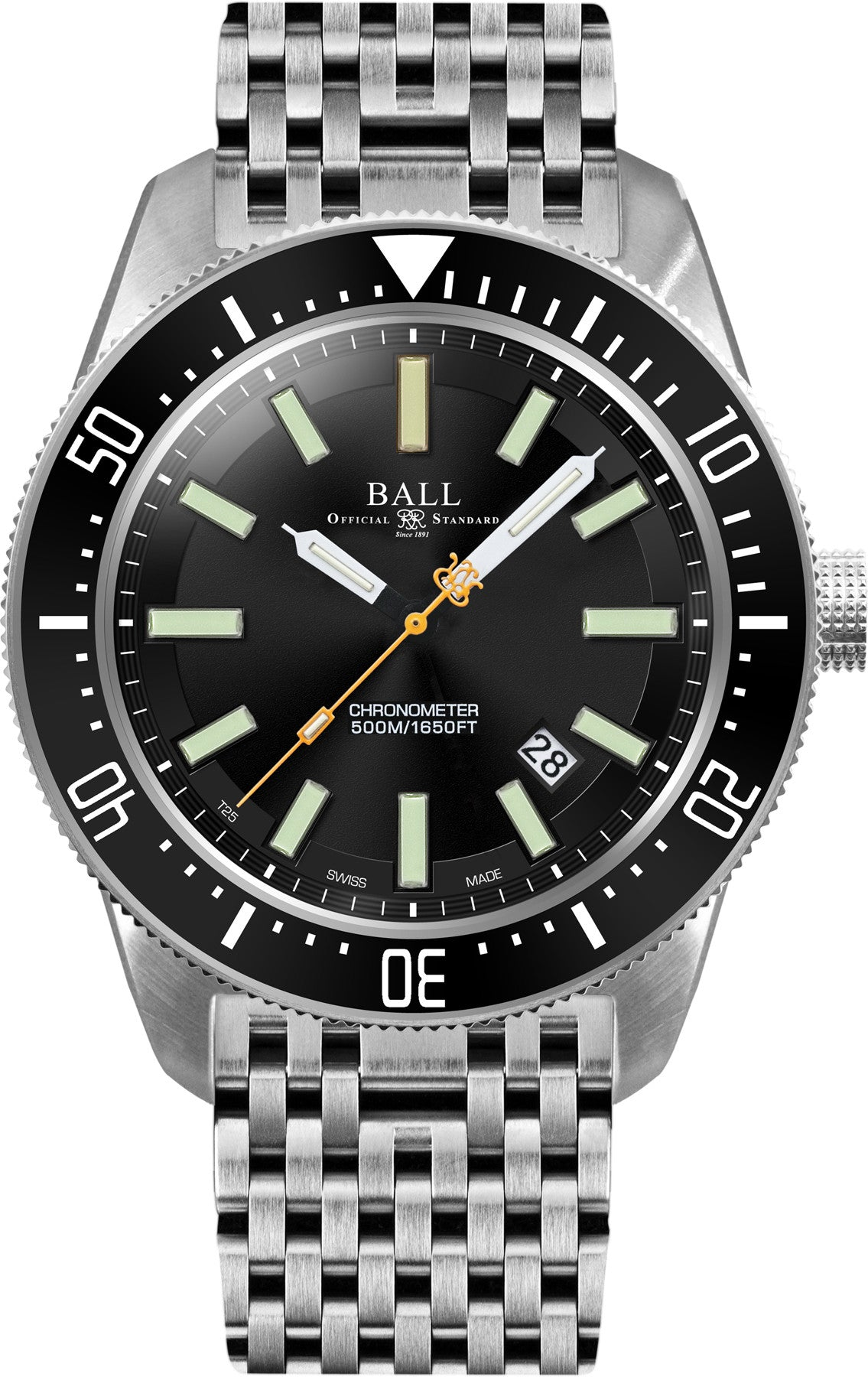 standard watches gy all update ii ball engineer night volcano ncj official