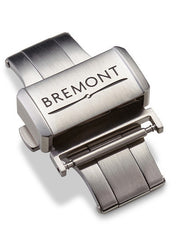 Bremont Deployment Clasp Stainless Steel