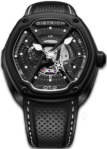 Dietrich Watch OT2-UK Special Edition