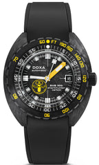 Doxa Watch Sub 300 Carbon Aqua Lung US Divers Limited Edition Pre-Order