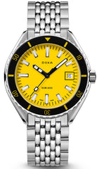 Doxa Watch Sub 200 Divingstar Bracelet