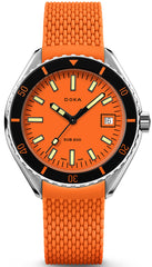 Doxa Watch Sub 200 Professional Rubber
