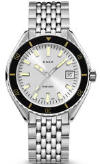 Doxa Watch Sub 200 Searambler Bracelet
