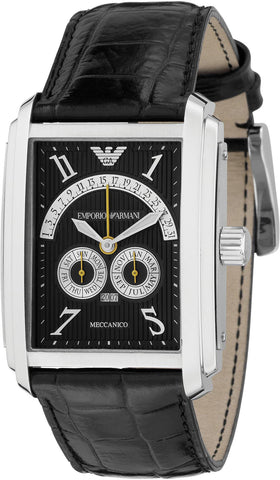 Emporio Armani Watch Classic Gents D