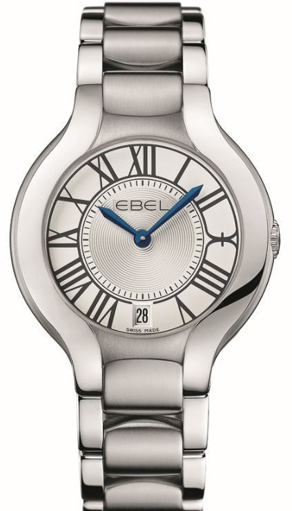 Ebel Watch Beluga Grande