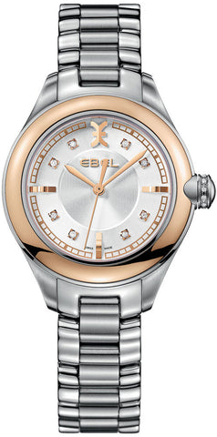Ebel Watch Onde D