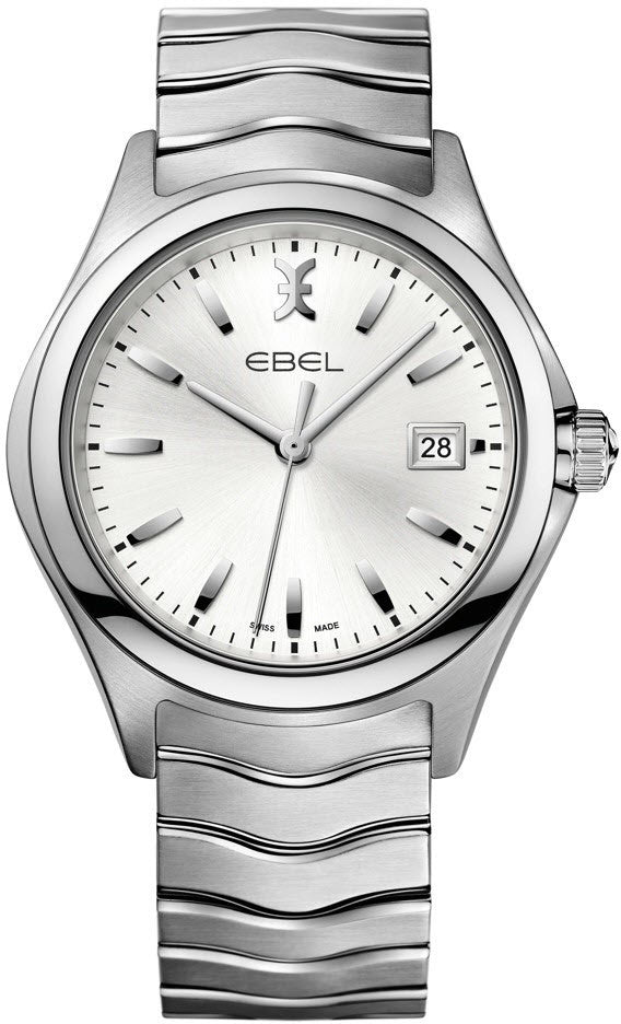 Ebel Watch Wave Mens Quartz