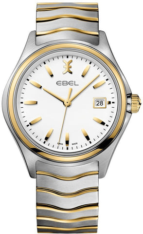 Ebel Watch Wave Mens Quartz D