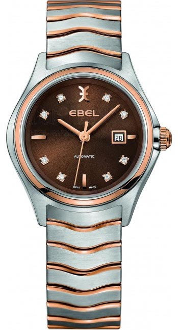 Ebel Watch Sport Lady