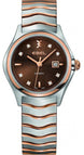 Ebel Watch Wave Lady 1216265