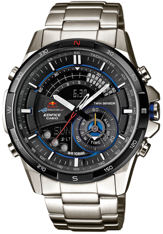 Casio Watch Edifice Red Bull Racing Limited Edition D Era 200rb 1aer