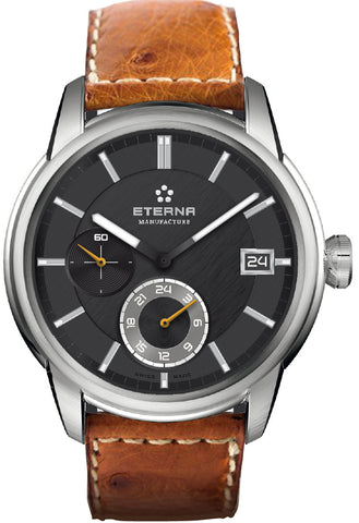 Eterna Watch Adventic GMT