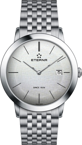 Eterna Watch Eternity Gent Quartz
